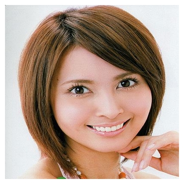 Teen Hairstyles Japanese Teen 90