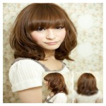 japanese hairstyles - bob haircut