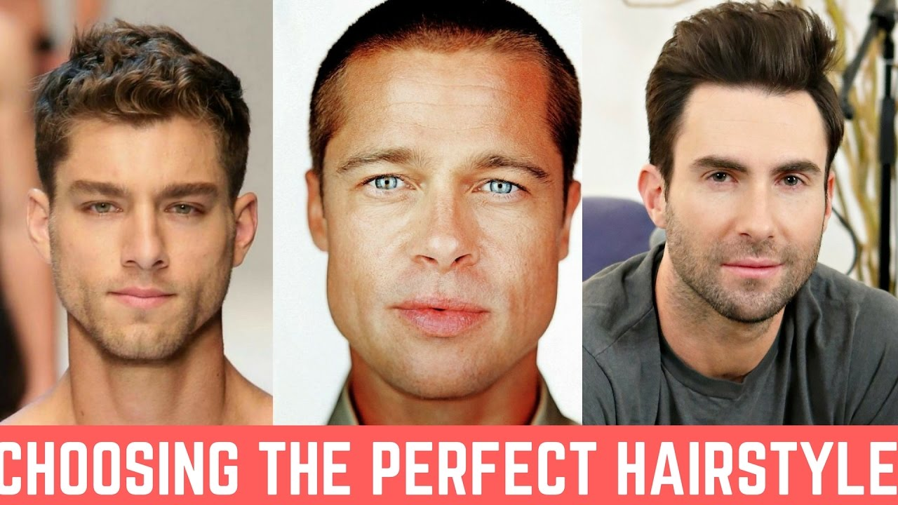 man hair styles